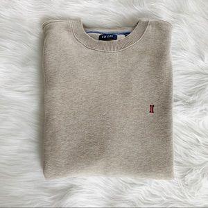 Crew neck Izod sweatshirt